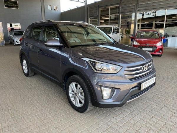 2017 Hyundai Creta 1.6 Executive Gauteng Boksburg_0