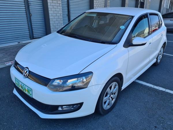 2014 Volkswagen Polo 1.2 Tdi Bluemotion 5dr  Western Cape Worcester_0