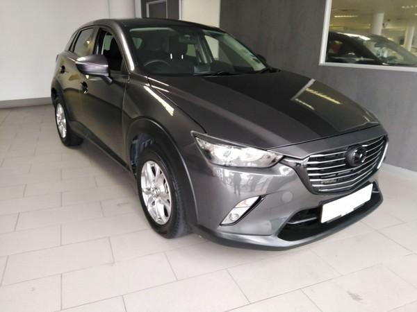 2018 Mazda CX-3 2.0 Dynamic Auto Kwazulu Natal Durban_0