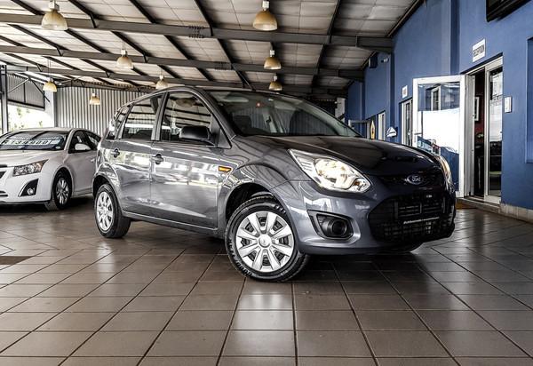 2016 Ford Figo 1.4 Ambiente  Mpumalanga Middelburg_0