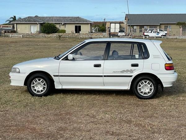 2000 Toyota Conquest 130 Sport  Eastern Cape Port Elizabeth_0