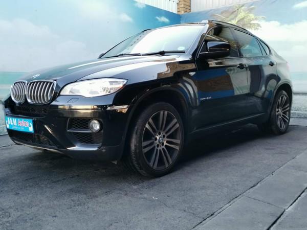 2012 BMW X6 Xdrive40d M Sport  Western Cape Goodwood_0