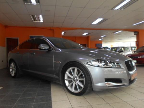 2013 Jaguar XF 3.0d Luxury  Kwazulu Natal Durban_0