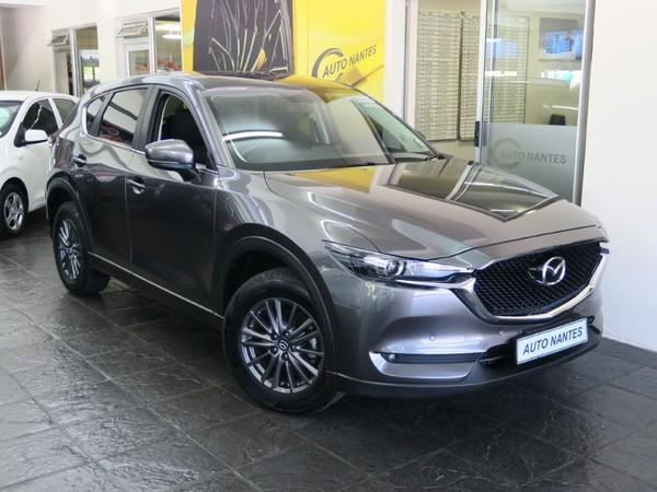 2018 Mazda CX-5 2.0 Active Auto Western Cape Paarl_0