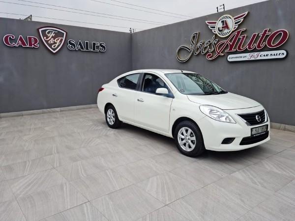 2016 Nissan Qashqai 1.5 dCi Acenta Gauteng Vereeniging_0