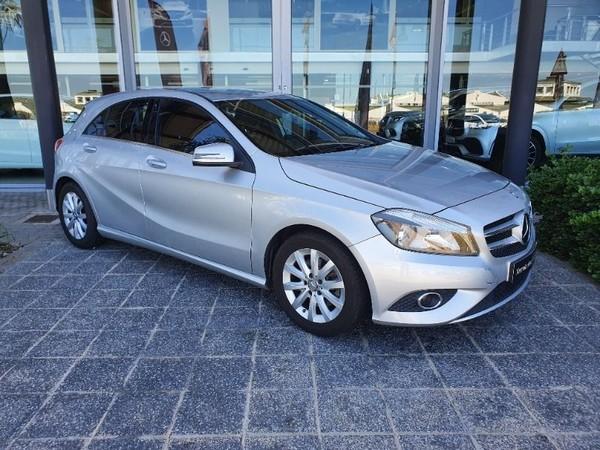 2015 Mercedes-Benz A-Class A 200 Be  Western Cape Somerset West_0