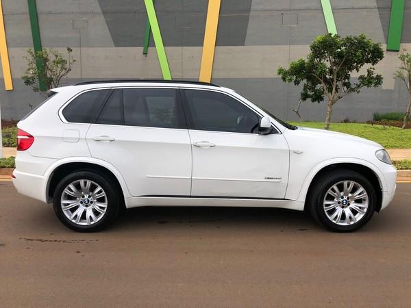 2009 BMW X5 Xdrive35d M-sport At e70  Kwazulu Natal Umhlanga Rocks_0