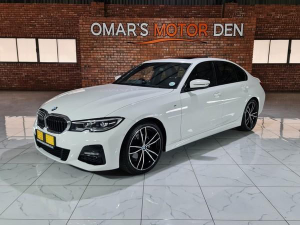 2020 BMW 3 Series 320i M Sport Launch Edition Auto G20 Mpumalanga Witbank_0