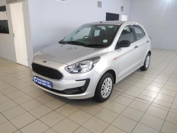 2020 Ford Figo 1.5Ti VCT Ambiente 5-Door Kwazulu Natal Durban_0