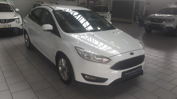 2017 Ford Focus 1.0 Ecoboost Trend Northern Cape Kimberley_0