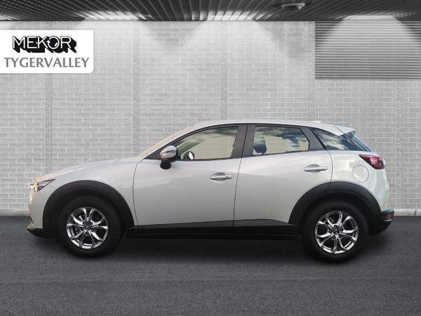 2017 Mazda CX-3 2.0 Dynamic Auto Western Cape Tygervalley_0