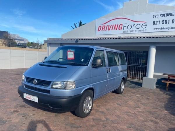 2003 Volkswagen Transporter T4 2.5 Tdi Trendline  Western Cape Wynberg_0