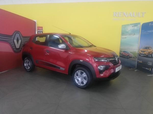 2021 Renault Kwid 1.0 Dynamique 5-Door Kwazulu Natal Durban_0