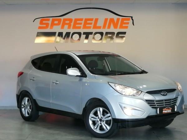 2011 Hyundai iX35 2.0 Gls  Western Cape Cape Town_0