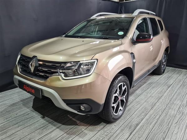 2019 Renault Duster 1.5 dCI Techroad EDC Kwazulu Natal Hillcrest_0