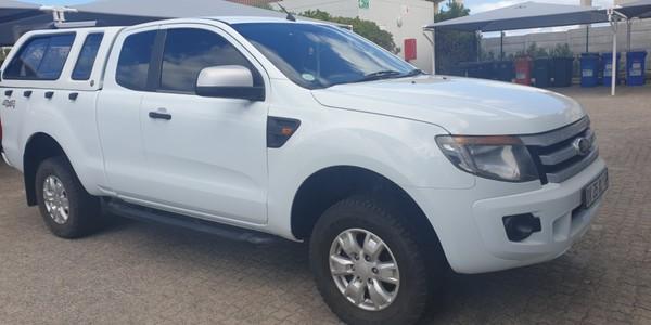 2012 Ford Ranger 3.2tdci Xls Pu Supcab  Western Cape Muizenberg_0