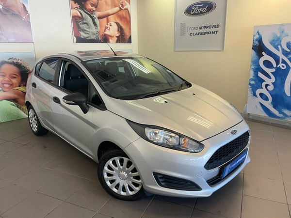 2017 Ford Fiesta 1.4 Ambiente 5-Door Western Cape Ottery_0