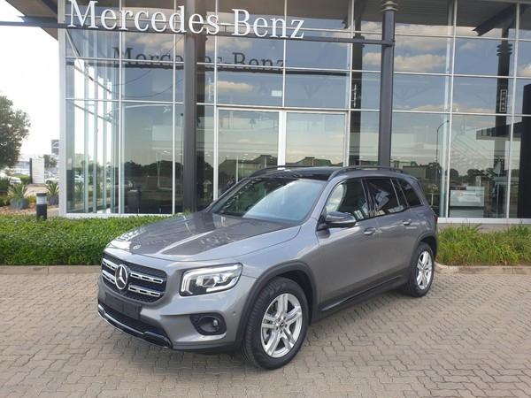 2021 Mercedes-Benz GLB 220d 4Matic Gauteng Vereeniging_0