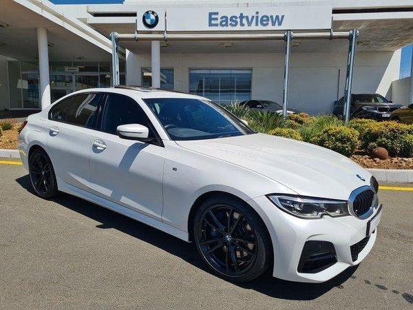 2019 BMW 3 Series 330i M Sport Launch Edition Auto G20 Mpumalanga Witbank_0