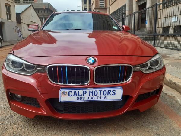 2014 BMW 3 Series 320d At f30  Gauteng Marshalltown_0