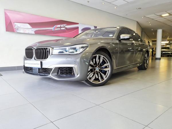 2017 BMW 7 Series M760 Li xDrive V12 Gauteng Four Ways_0