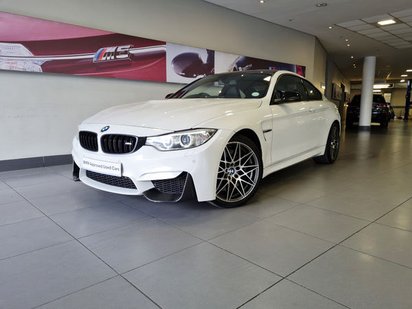 2014 BMW M4 Coupe M-DCT Gauteng Four Ways_0