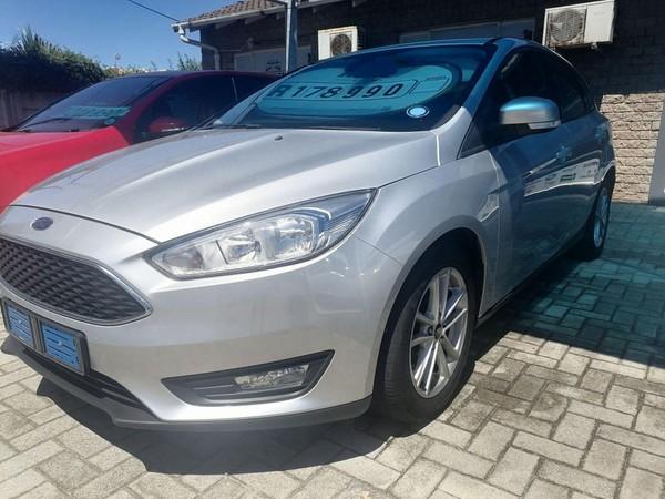 2016 Ford Focus 1.0 Ecoboost Trend 5-Door Eastern Cape Port Elizabeth_0