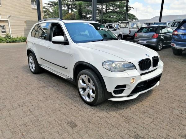 2012 BMW X5 Xdrive30d At  Mpumalanga Ermelo_0
