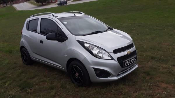 2017 Chevrolet Spark 1.2 L 5dr  Eastern Cape Port Elizabeth_0