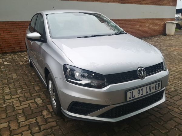 2020 Volkswagen Polo GP 1.4 Trendline Limpopo Louis Trichardt_0
