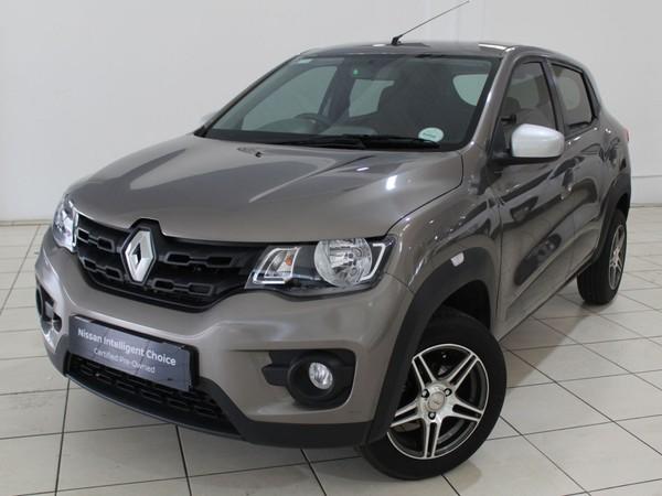 2016 Renault Kwid 1.0 Dynamique 5-Door Gauteng Springs_0