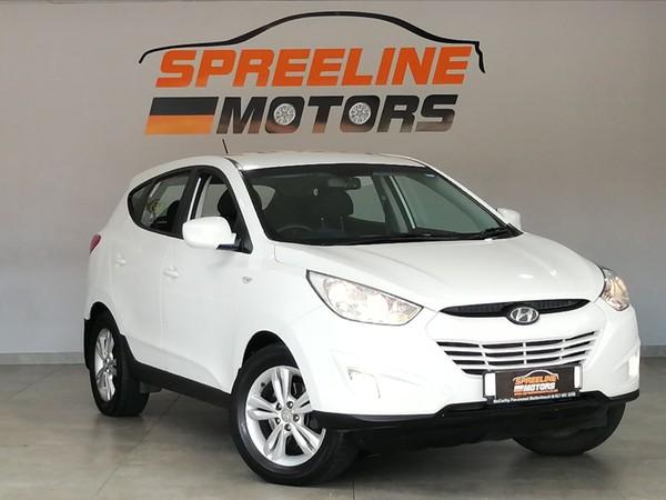 2013 Hyundai iX35 2.0 Premium Western Cape Cape Town_0