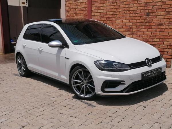 2018 Volkswagen Golf GOLF 7R Gauteng Boksburg_0