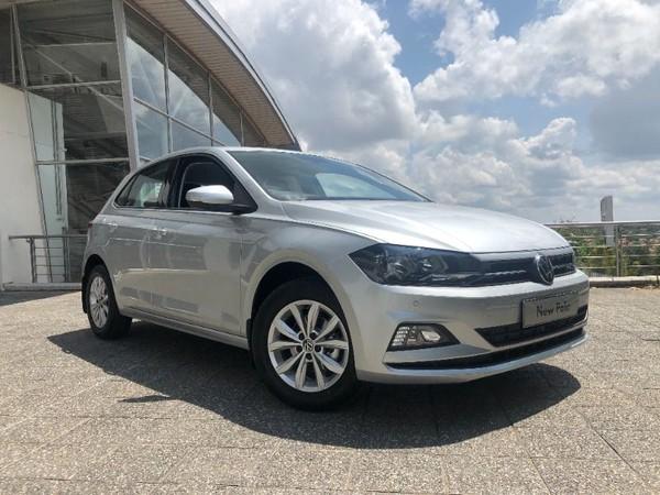 2021 Volkswagen Polo 1.0 TSI Comfortline DSG Gauteng Four Ways_0