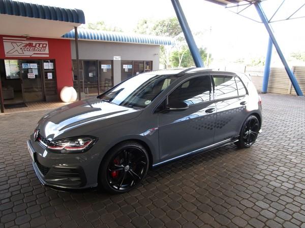 2020 Volkswagen Golf VII GTi 2.0 TSI DSG TCR Gauteng Pretoria_0