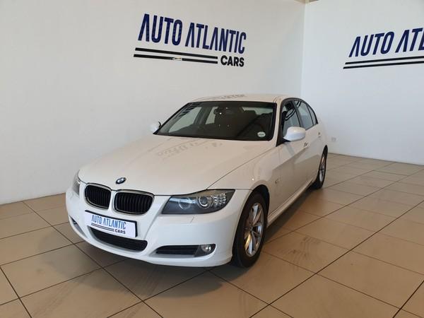2011 BMW 3 Series 320d e90  Western Cape Cape Town_0