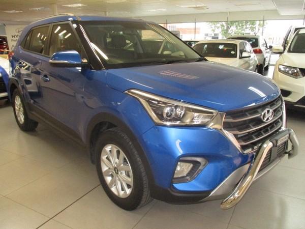 2020 Hyundai Creta 1.6 Executive Kwazulu Natal Pietermaritzburg_0