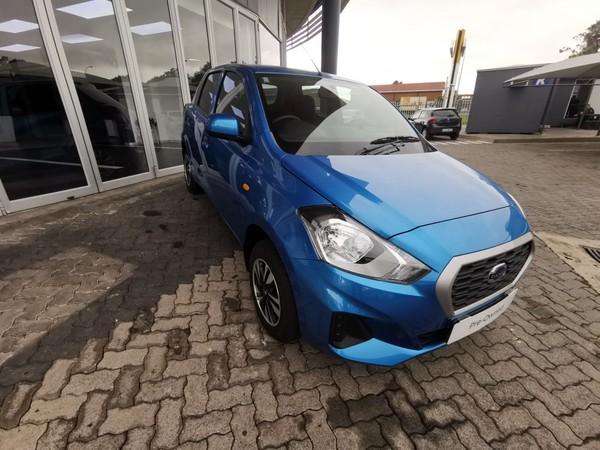 2019 Datsun Go 1.2 LUX AB Gauteng Germiston_0