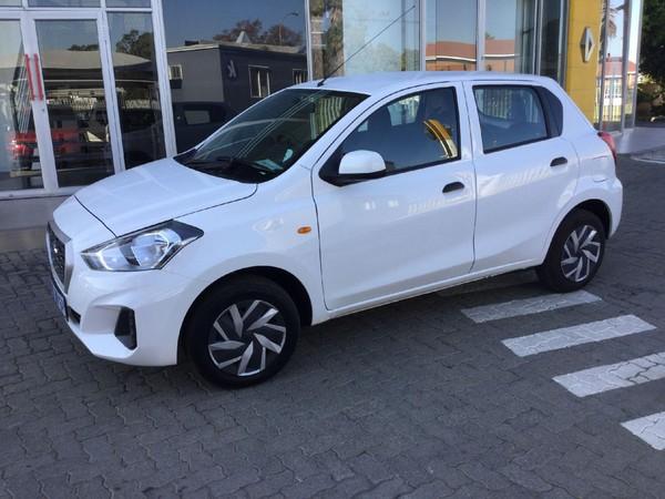 2020 Datsun Go 1.2 LUX AB Gauteng Germiston_0