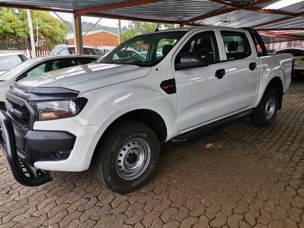 2016 Ford Ranger 2.2tdci Xl Pu Dc  Gauteng Jeppestown_0