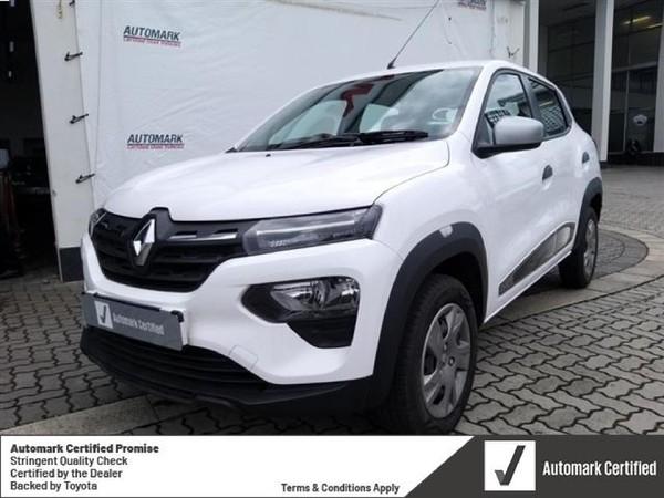 2019 Renault Kwid 1.0 Dynamique 5-Door Eastern Cape East London_0