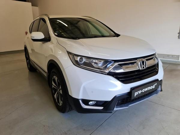 2018 Honda CR-V 2.0 Elegance CVT Kwazulu Natal Amanzimtoti_0