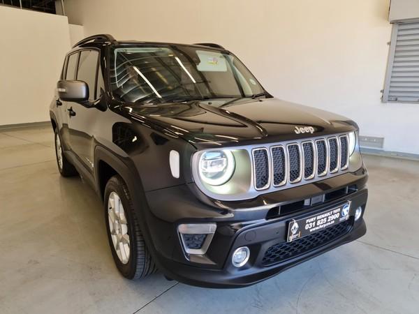 2020 Jeep Renegade 1.4 TJET LTD DDCT Kwazulu Natal Amanzimtoti_0