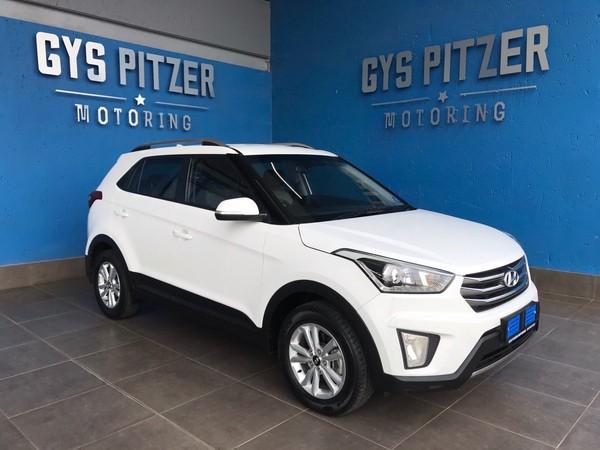 2017 Hyundai Creta 1.6 Executive Gauteng Pretoria_0