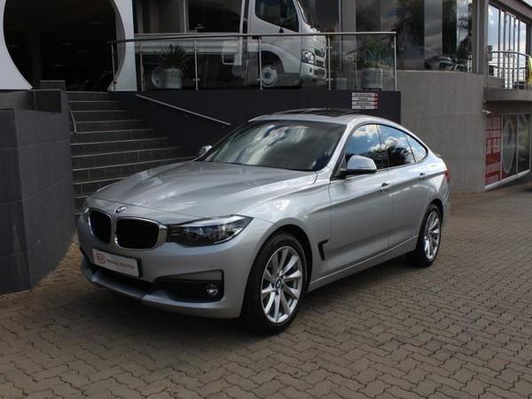 2017 BMW 3 Series 320d GT Auto Gauteng Johannesburg_0
