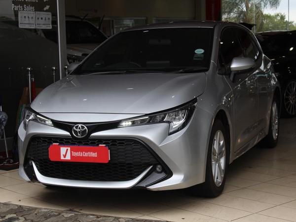2020 Toyota Corolla 1.2T XS 5-Door Gauteng Johannesburg_0
