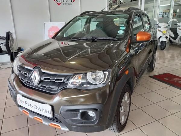 2019 Renault Kwid 1.0 Climber 5-Door Auto Kwazulu Natal Umhlanga Rocks_0