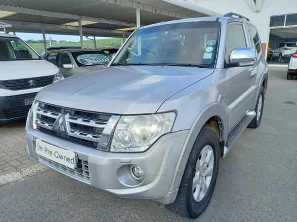 2012 Mitsubishi Pajero 3.2 Di - Dc Gls Swb At  Kwazulu Natal Umhlanga Rocks_0