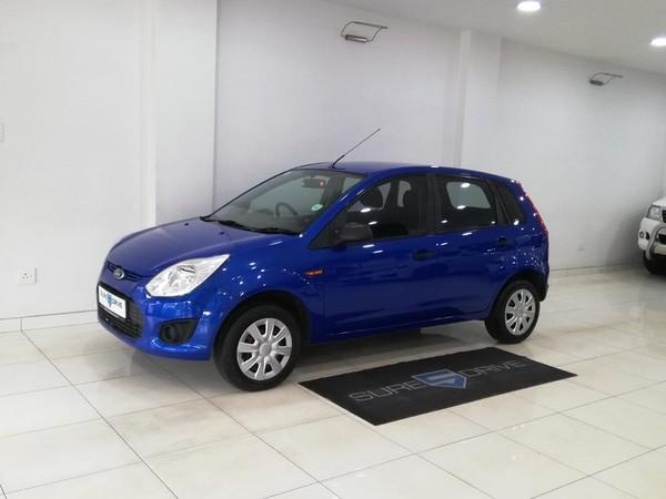 2013 Ford Figo 1.4 Ambiente  Kwazulu Natal Durban_0