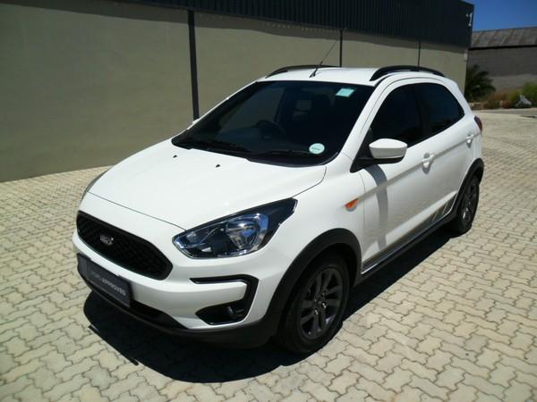 2020 Ford Figo Freestyle 1.5Ti VCT Trend 5-Door Western Cape Malmesbury_0